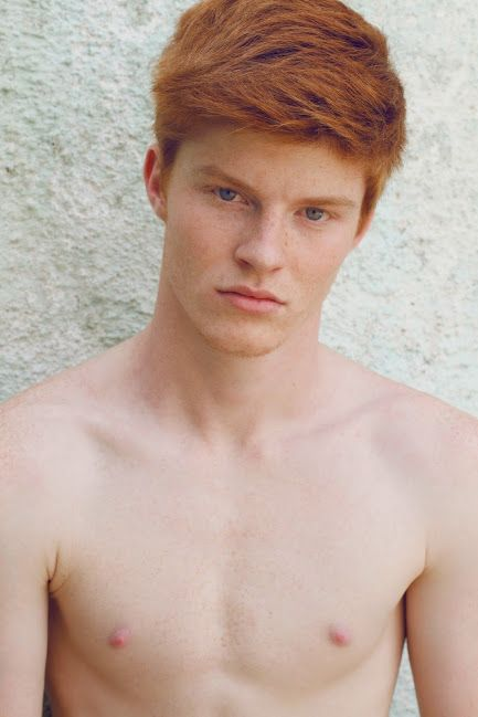 Gay redhead boy pictures