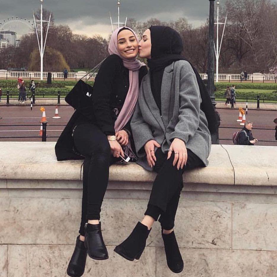 Hijab By Turkey Themodestymovement Hijabfashion Hijabers Hijablove Hijabi Hijabchic Hijabcha Hijab Fashion Muslim Fashion Outfits Hijabi Outfits Casual