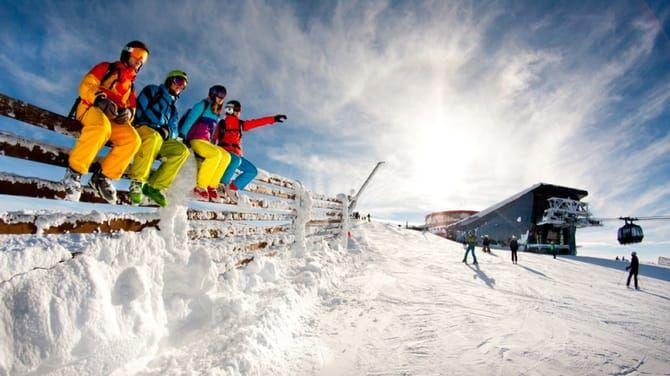 Lyžiarske stredisko Jasná  získalo prestížne ocenenie.