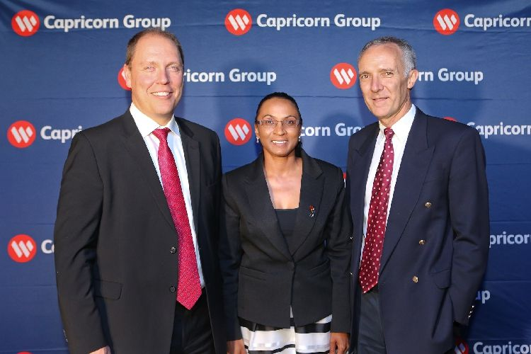 Bank Windhoek Holdings changes to Capricorn - Namibian
