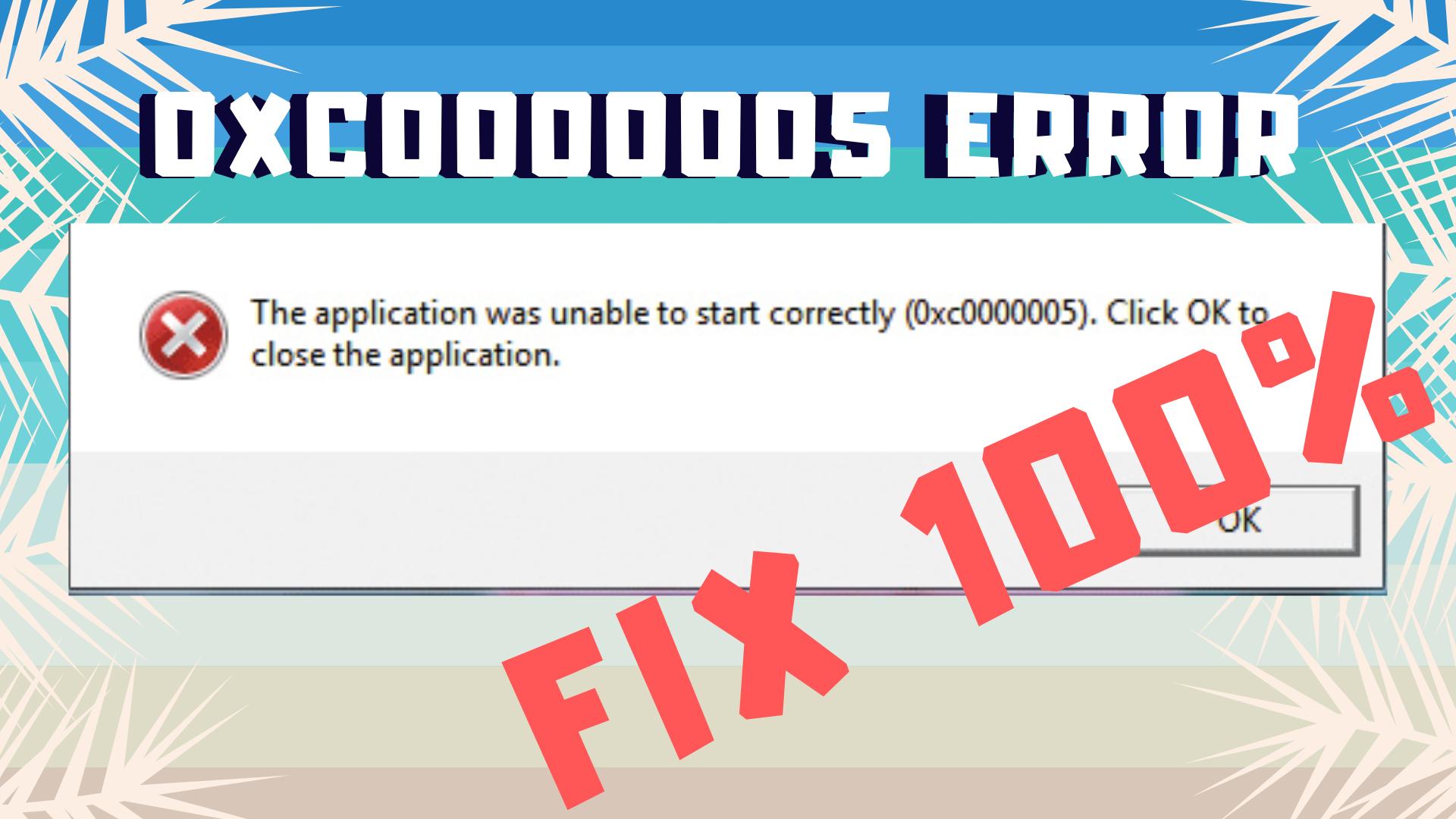 Google Chrome 0xc0000005 Error Solved Solving, Google