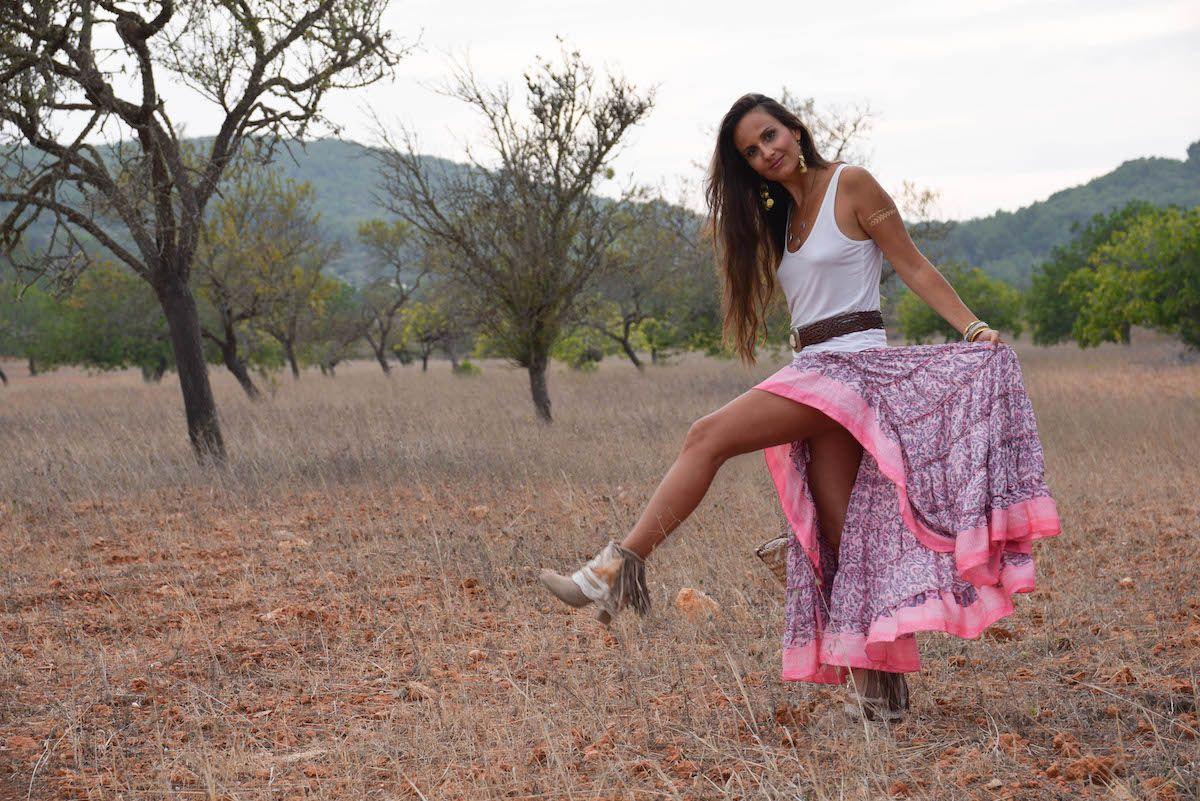 Good morning today i bring you to the ibiza countryside - El limonero ibiza ...
