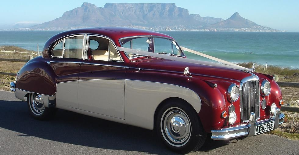 Classic Cats | Classic Car Hire | Wedding Car | Cape Town ...