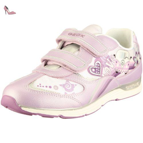 fc74d5348a67 Femme Geox Sneakers Chaussures Eu 30 Jr New B De Jocker Gymnastique  A6pIwqx4nR