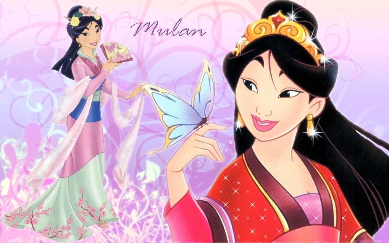 disney princess mulan ~ artist unknown | disney~ | pinterest