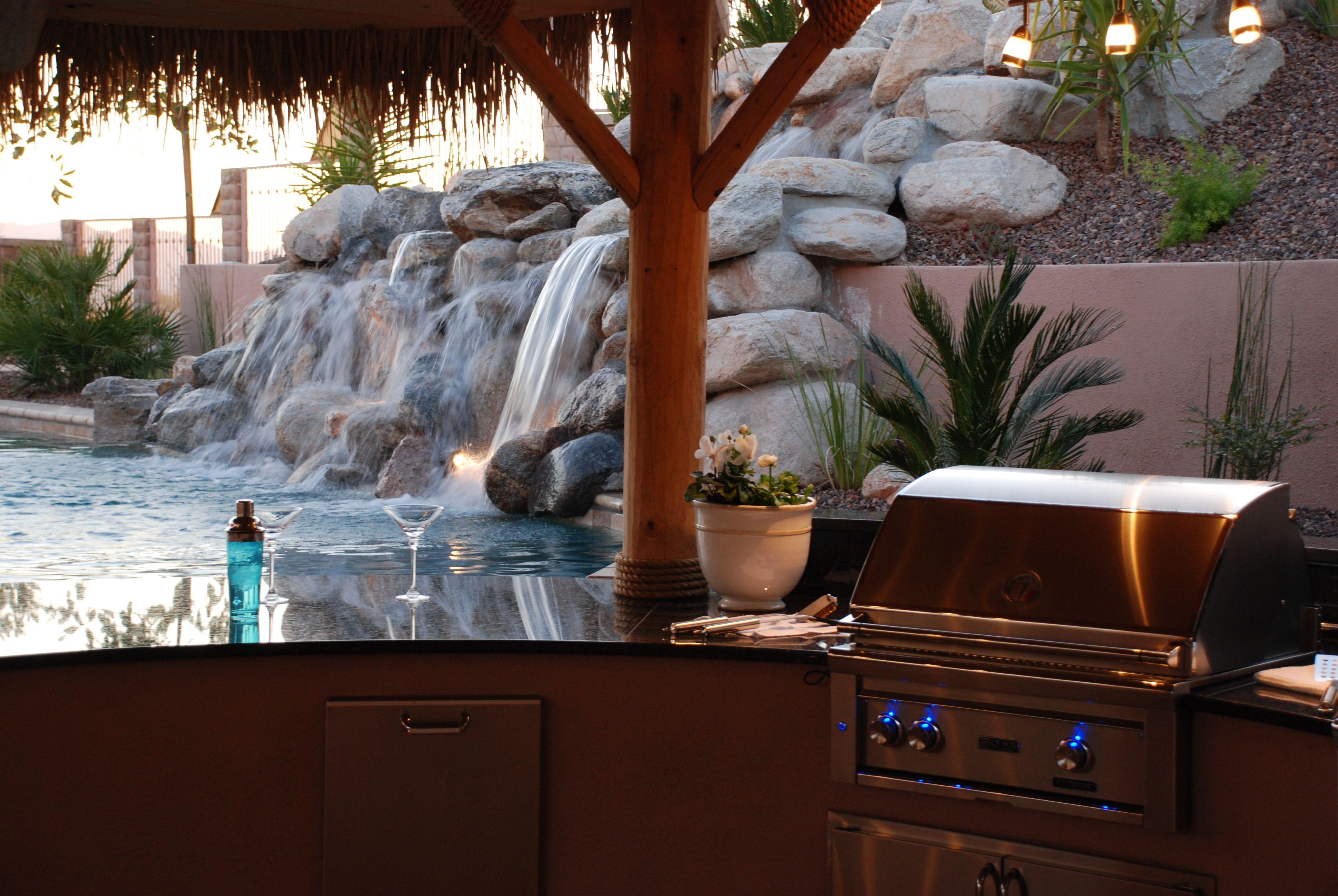 Landscape Lighting, Outdoor Lighting, Tucson, Outdoor Kitchens, Exterior  Lighting, Outdoor Cooking