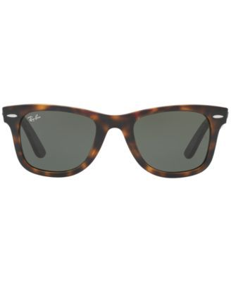 e84f2a8d1d Ray-Ban Modified Wayfarer Sunglasses