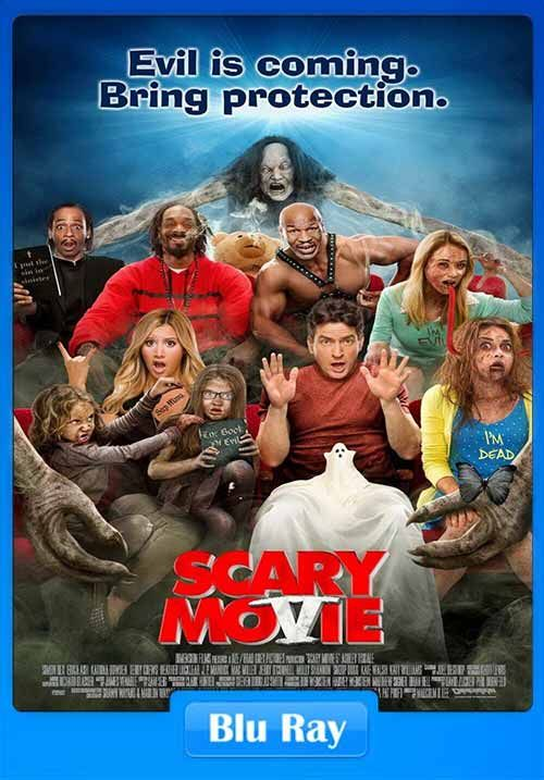 Pin By Md Uzzal Khan On Movies 300mb Net Scary Movie 5 Scary
