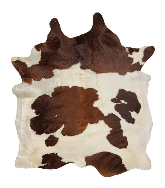 Hair On Hide Cow Hides By Leathercollector On Etsy Leather Hides