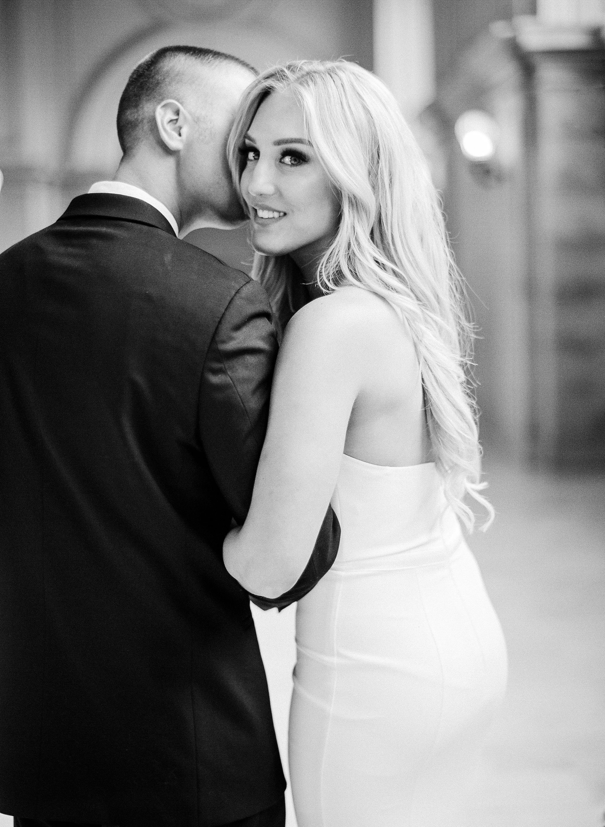San Francisco City Hall - Intimate Wedding - Elle Zeitoune Arianna ...