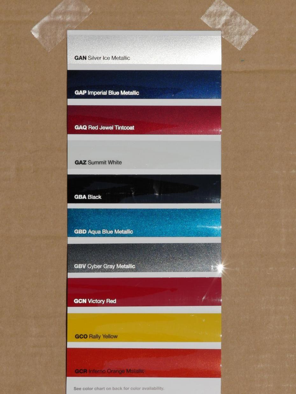 Camaro codes - No slip grip hair ties