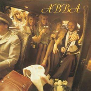 Mamma Mia Album Covers Songs By Abba Mamma Mia