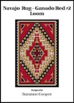 navajo bead designs. Contemporary Navajo Navajo Rug Ganado Red 2 Loom To Bead Designs
