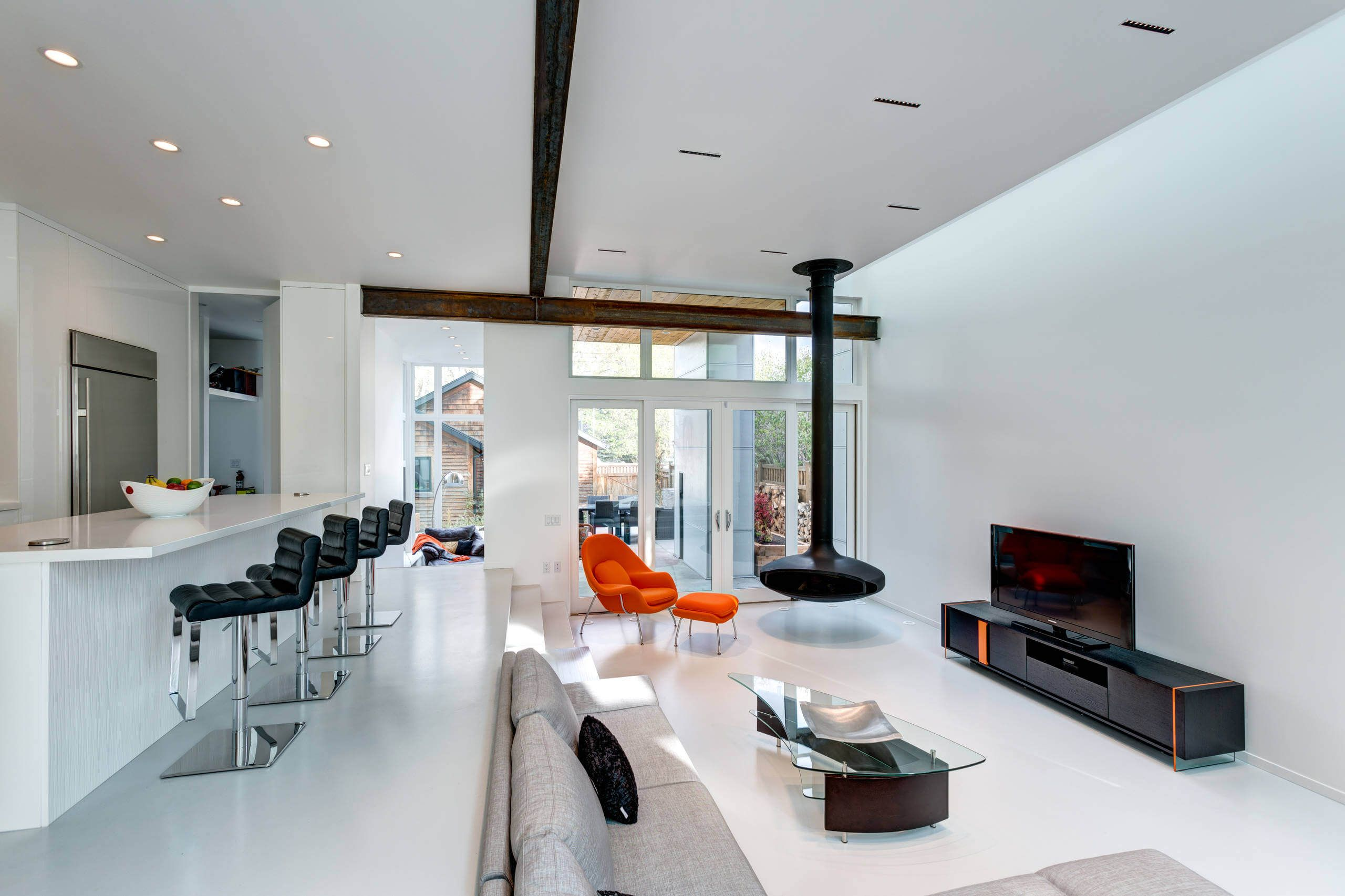 The White House By Philip Abusow With Images Interior Design