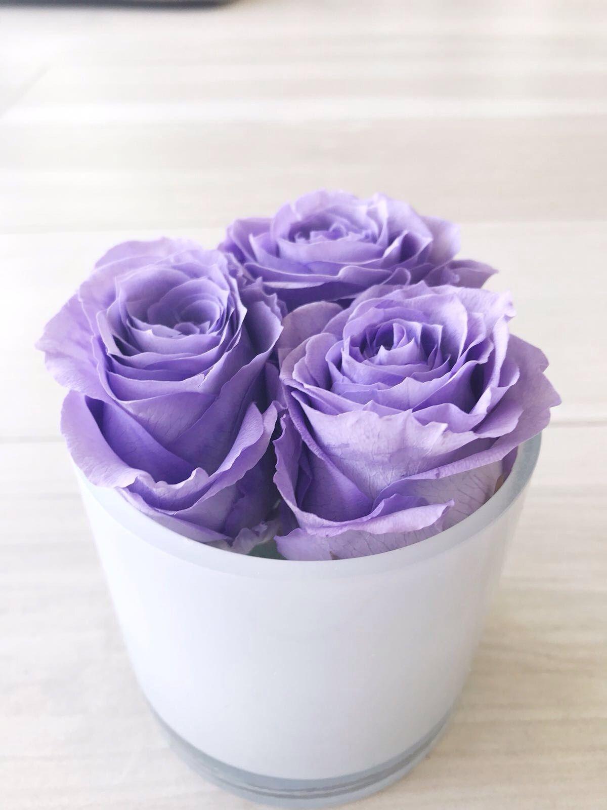 Eternal Rose Arrangement Roses That Last One Year Wholesale Decor Rose Arrangements Rose Centerpieces