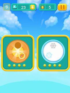 Jogue Match Dash Online No Lejogos Geometry Match Dash E Um Jogo De Arcade De Acao Baseado Em Um Bom Senso De Ritmo E Uma Grande Coo Arcade Jogos Online Jogos