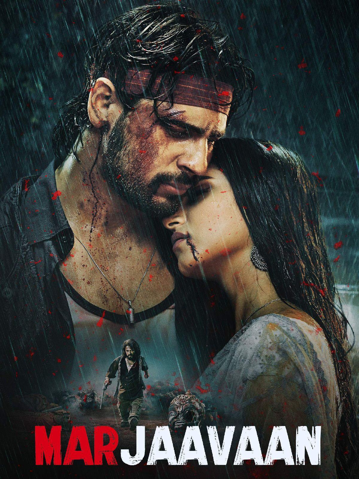 Marjaavaan 2019 hindi 480p 720p 1080p esubs full