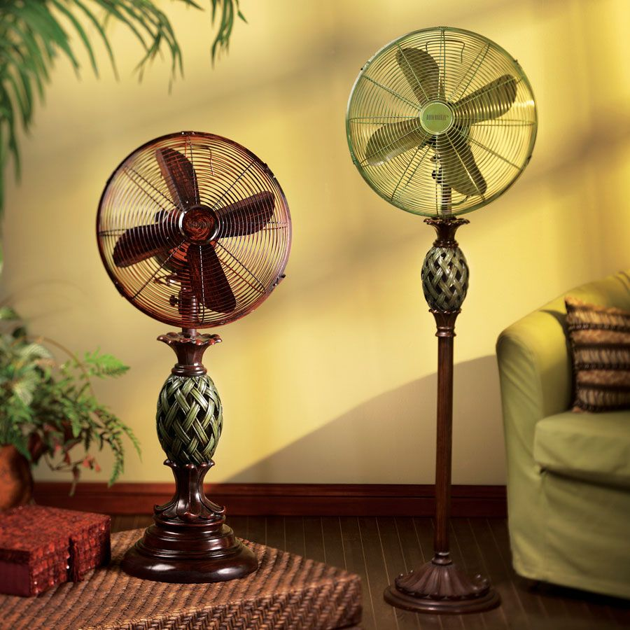 Elegant Decorative Floor Fans I Like This! Visit Us At Fandecor.net To Check Out