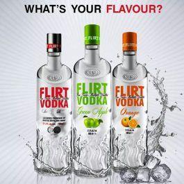 Flirts with alcoholic beverages [PUNIQRANDLINE-(au-dating-names.txt) 30