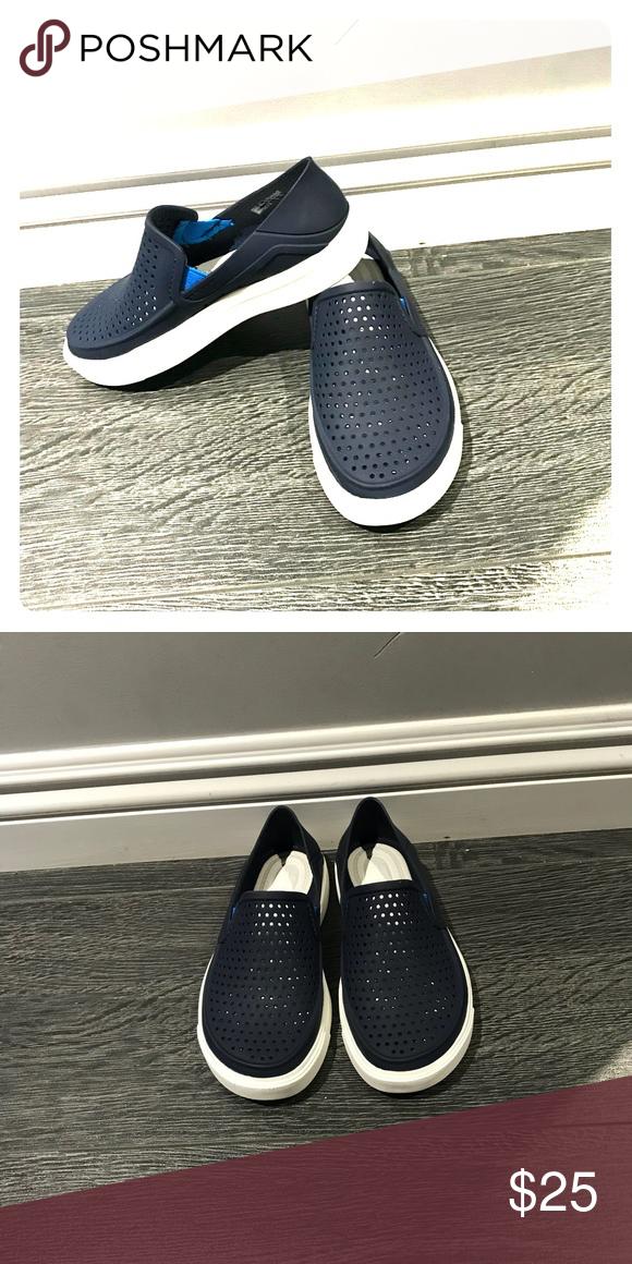 Kids crocs for boys | Crocs shoes, Vans