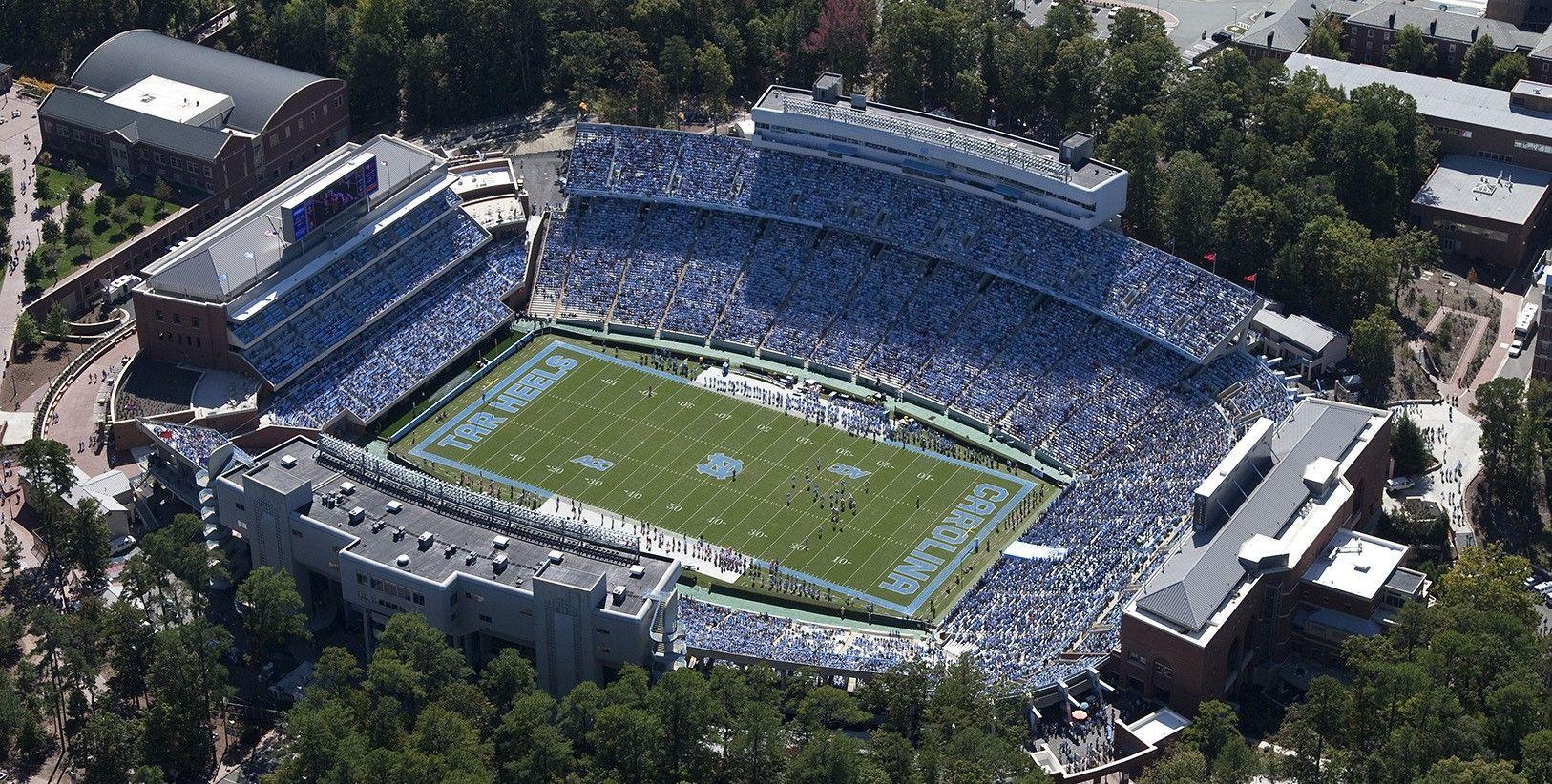 Photo Kenan Stadium Wallpaper Tar Heel Times Stadium Wallpaper Unc Chapel Hill Stadium