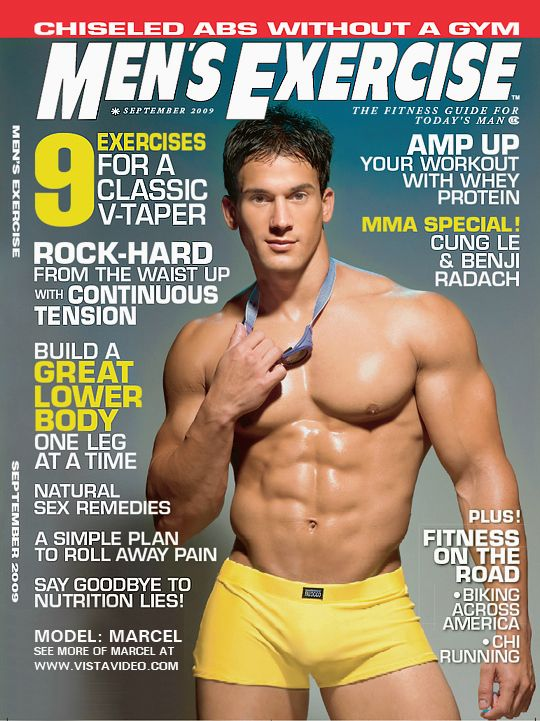 Vista Video Marcel Google Search The Body Book Exercise Workout Guide