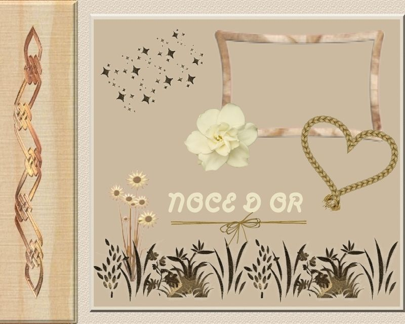 carte qp n or noces d or Pinterest