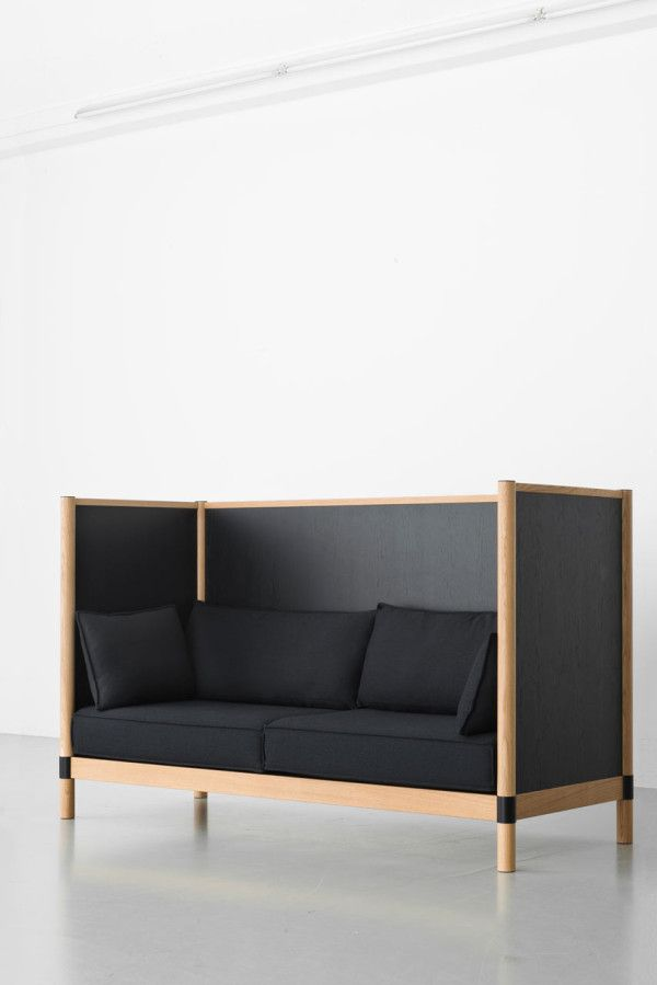 Cyl A New System To Create Office Landscapes Contemporary Sofa