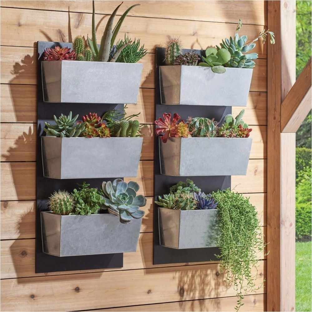 41 Diy Creative Vertical Garden Wall Planter Boxes Ideas Viral Decoration Wall Planters Outdoor Garden Wall Planter Boxes Vertical Garden Wall Planter