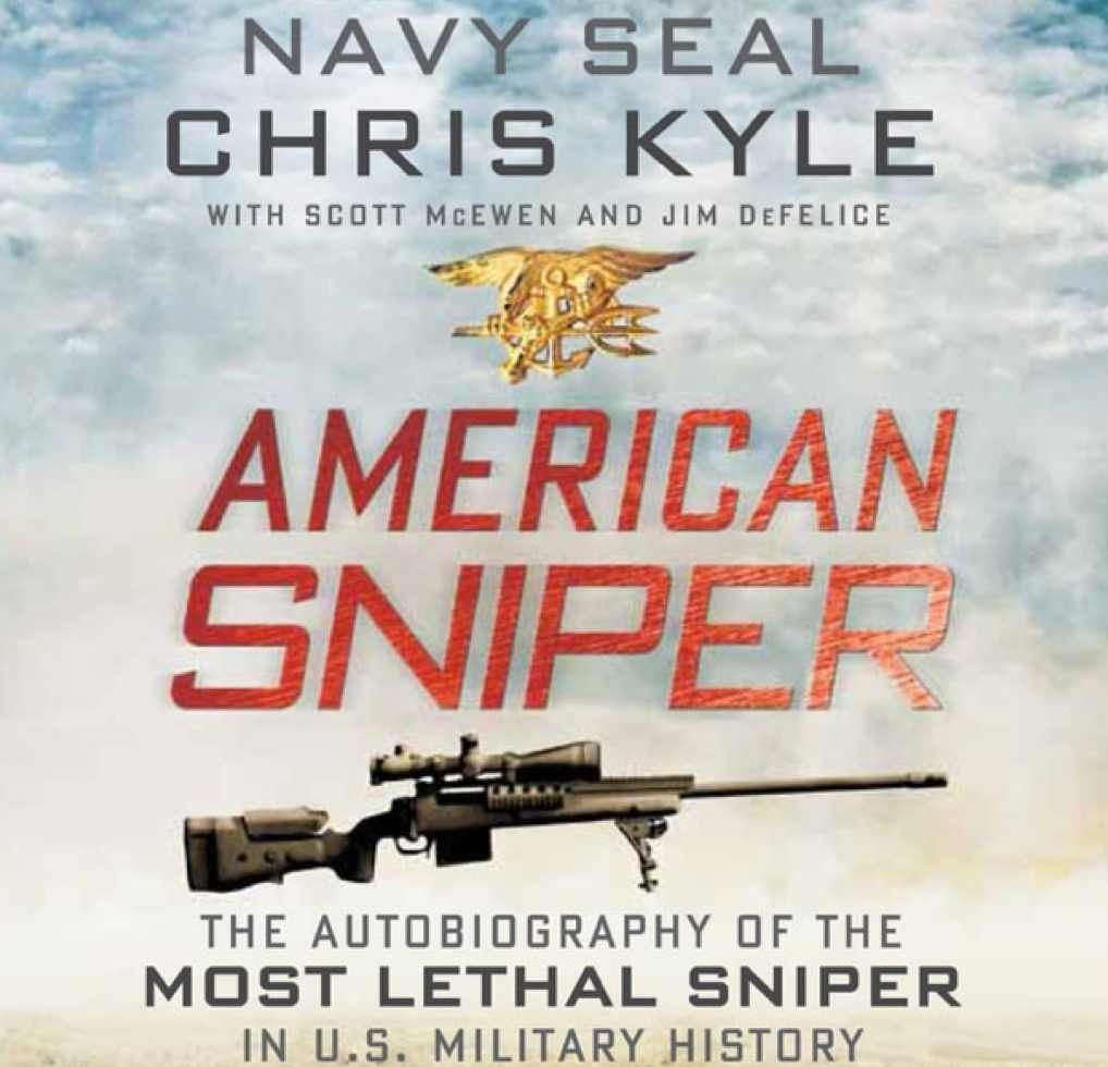 10 Of The Best Quotes From Slain Seal Chris Kyle S Book American Sniper Chris Kyle American Sniper Book American Sniper