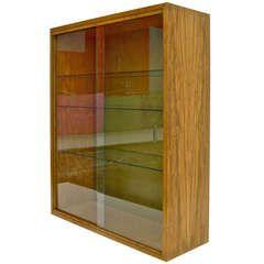 Moderne Vitrinen gilbert rohde moderne vitrine for herman miller asking 900 mcm