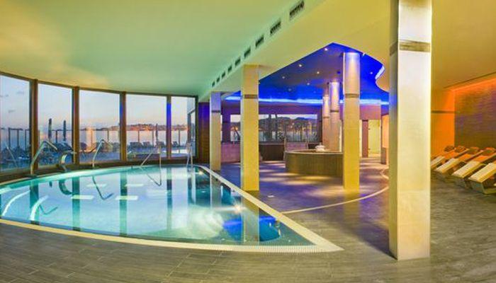 Hotel Kn Arenas Del Mar Spa Golf Del Sur Tenerife Canarias
