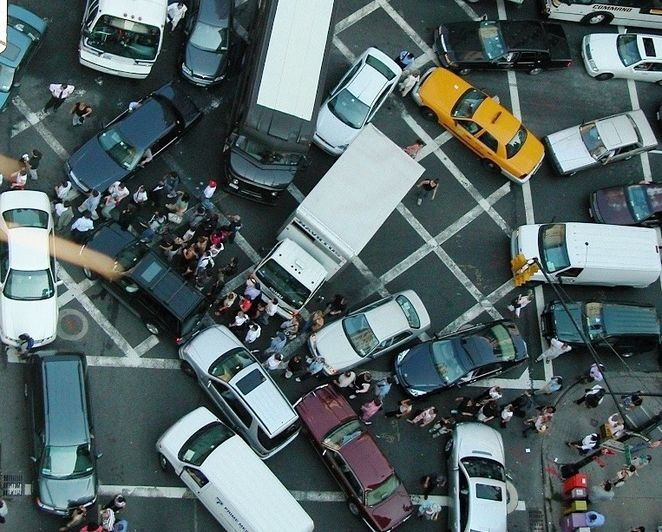 US tax break on parking puts 820,000 extra cars on the road, costs $ 7.3 billion