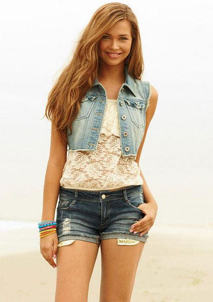 Find Girls Clothing and Teen Fashion Clothing from dELiA*s my ...