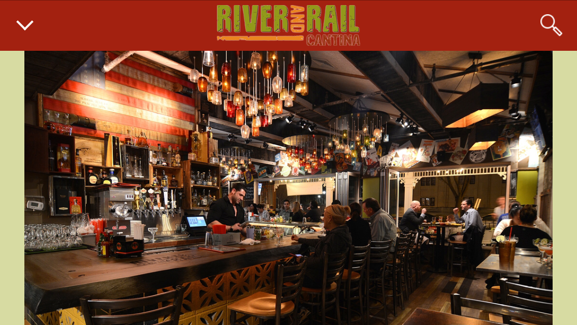 River And Rail Cantina Cranford Nj Union County Restaurants And