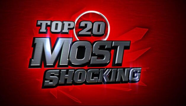 TOP 20 COUNTDOWN MOST SHOCKING 20092012 Songs, Mp3