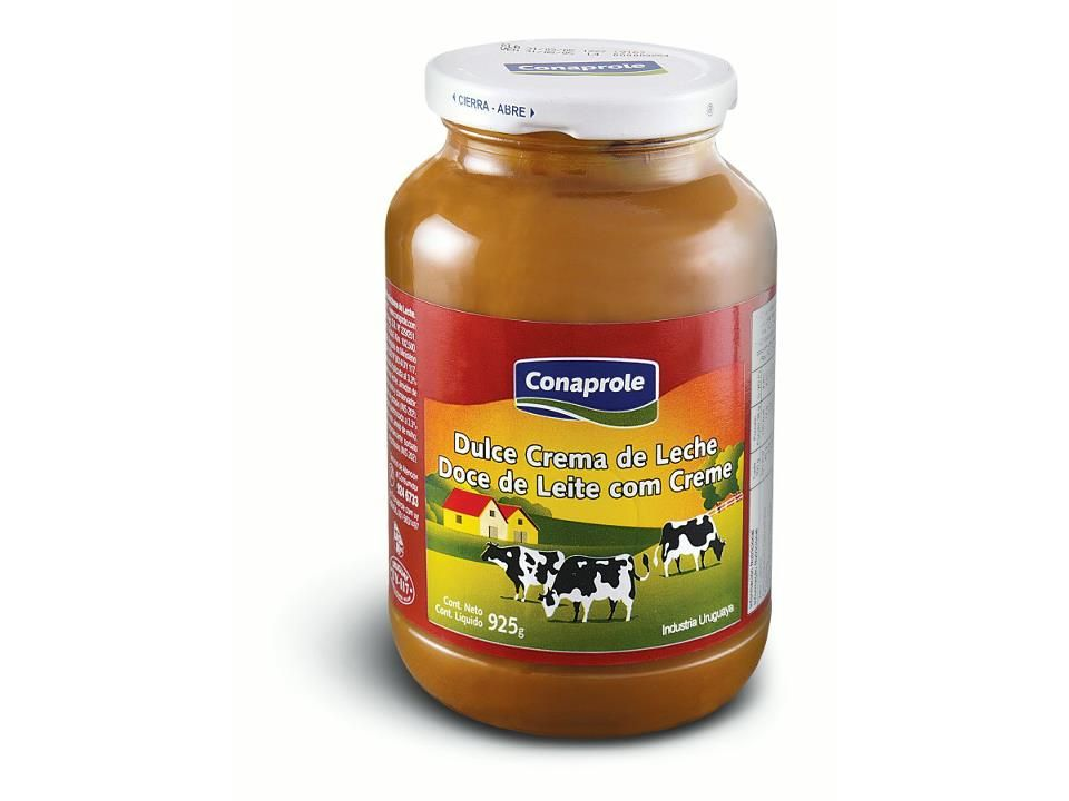 uruguay dulce de leche