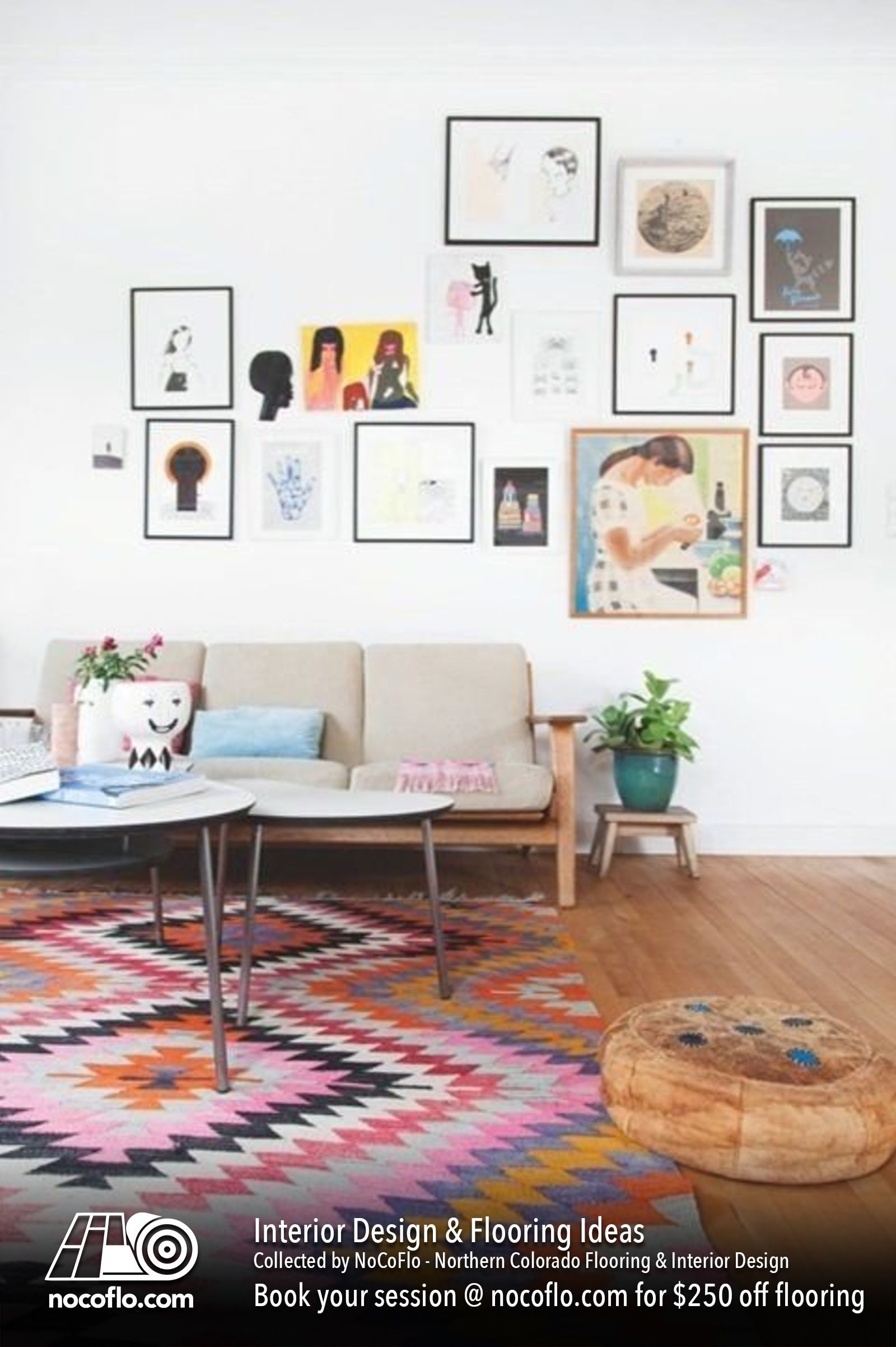 Interior Design Ideas collected by http://NoCoFlo.com Live in ...