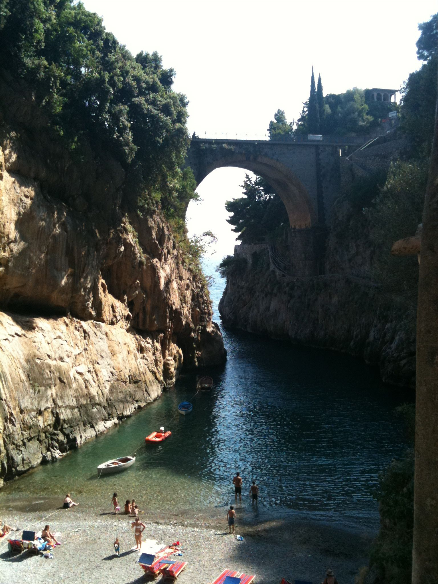 Furore - Campania - Italy