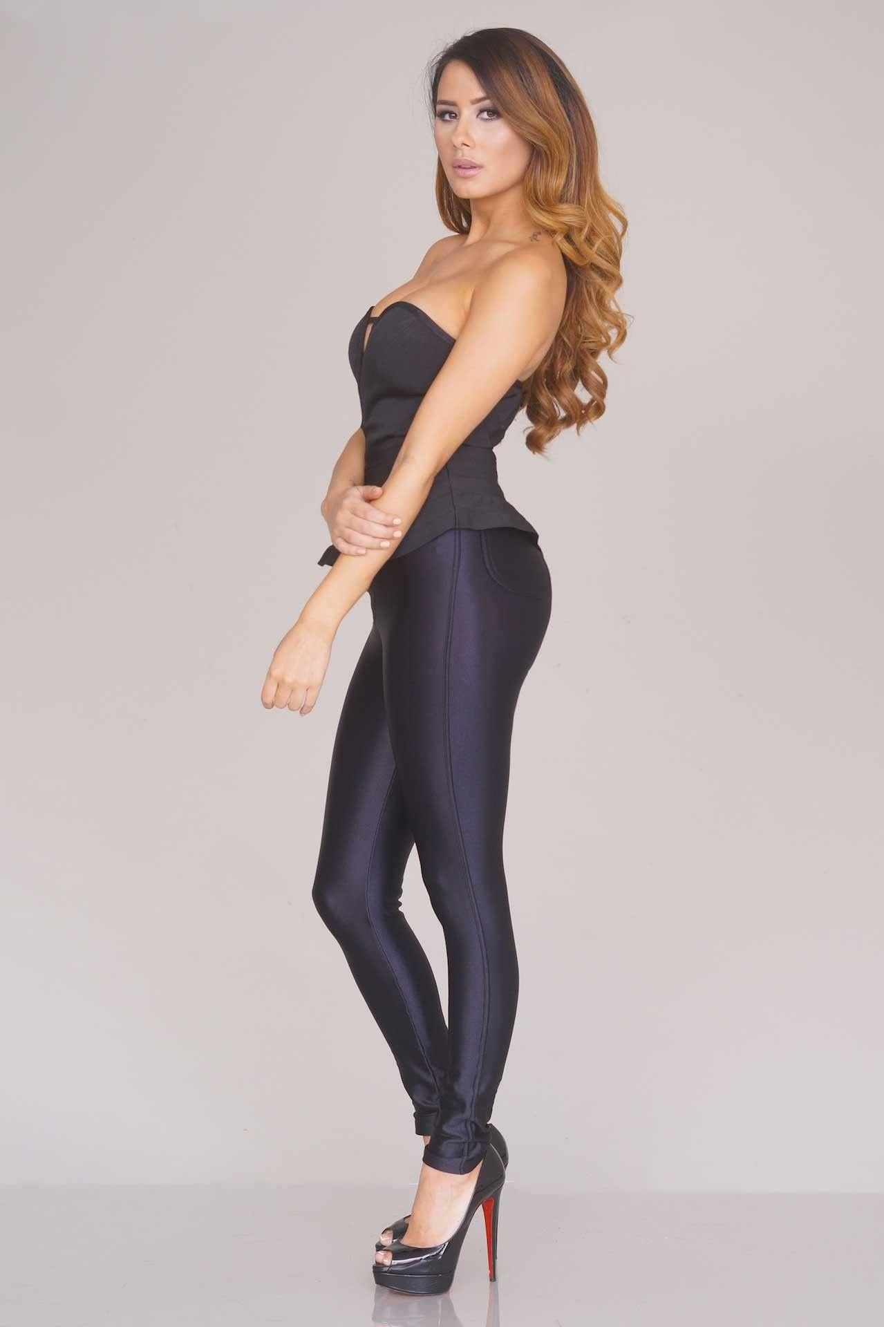 Mariah Longo