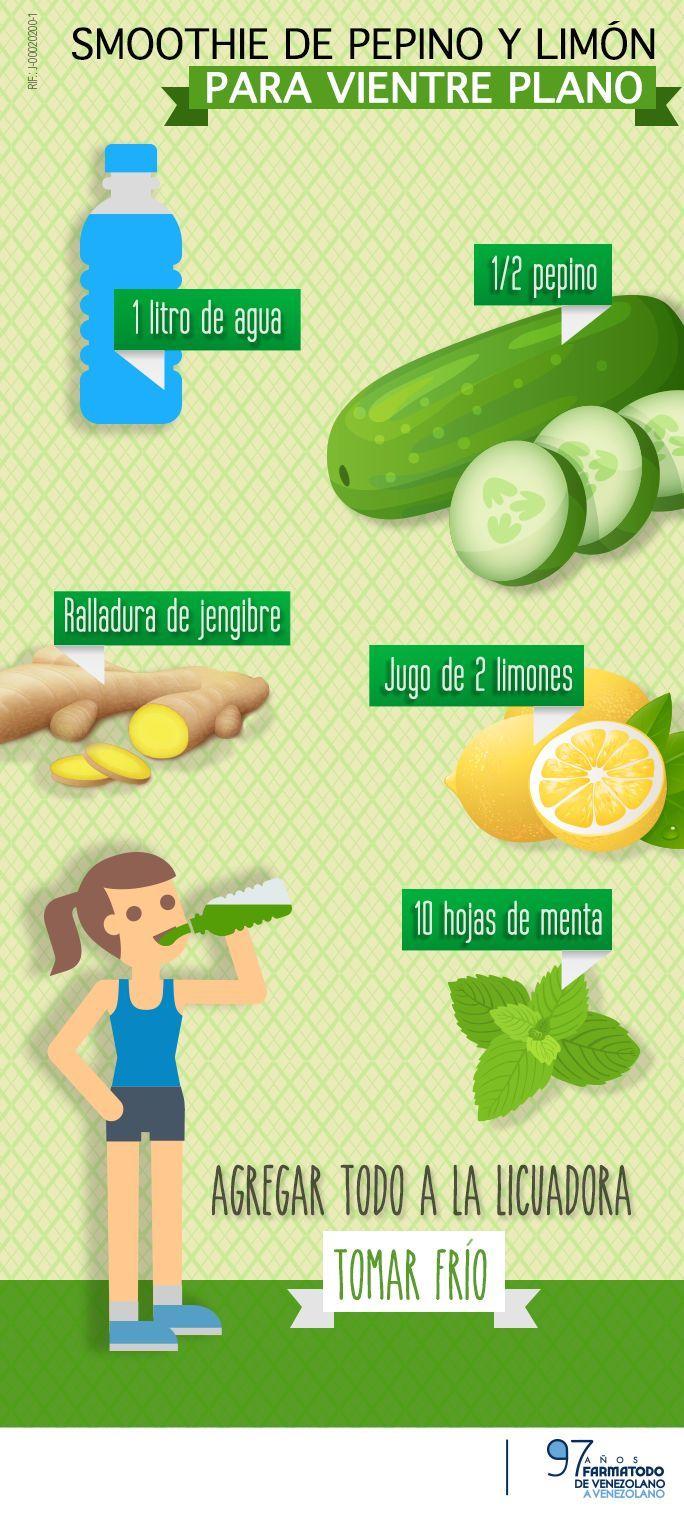 Como preparar jugo de limon para adelgazar