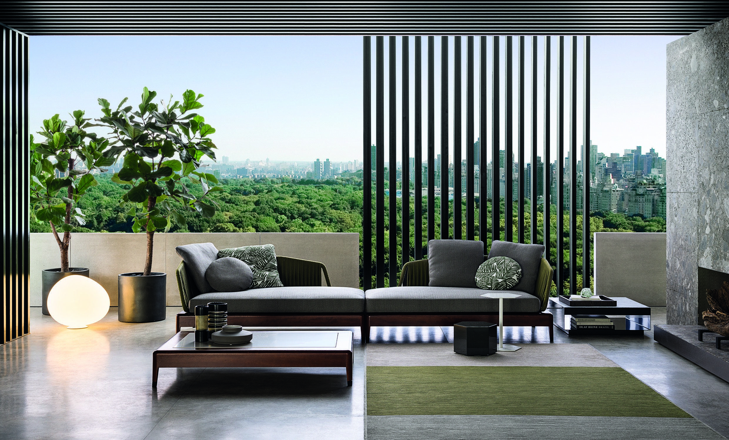 Italian furniture brand minotti prides itself on great design and high quality craftsmanship italianfurniture