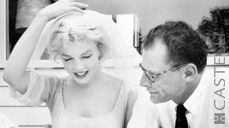 29th June - On this day: Arthur Miller married Marilyn Monroe 1956 (Source: Castelli 2015 corporate diary/2015 diaries feature facts every day)