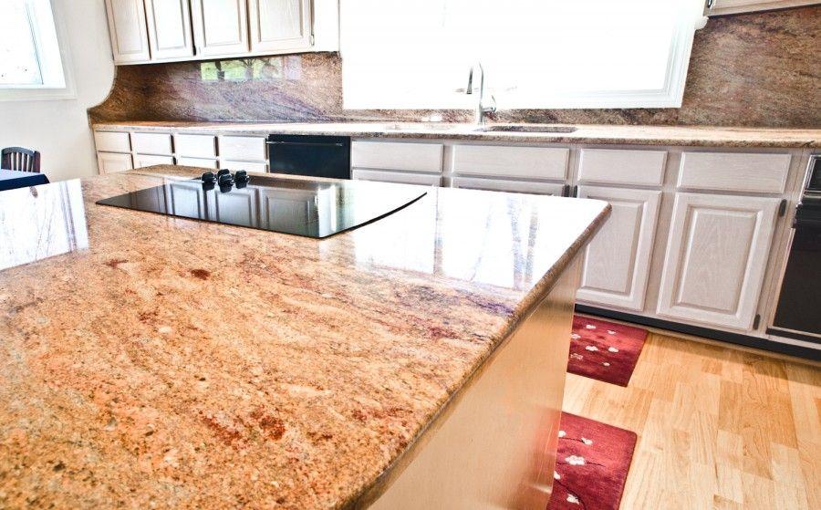 Madura Gold Granite By Granite Grannies Granitegrannies Com