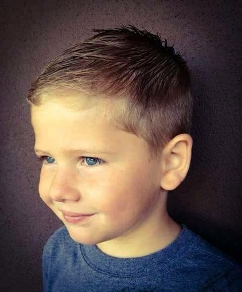 Cabello Boys Haircuts Boy Haircuts Short Little Boy Haircuts