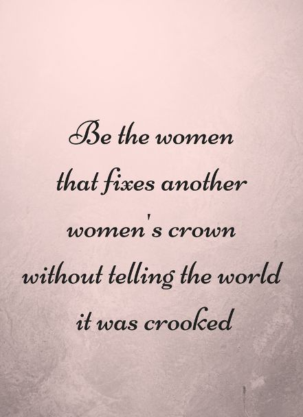 40 Women Supporting Women Quotes To Inspire You