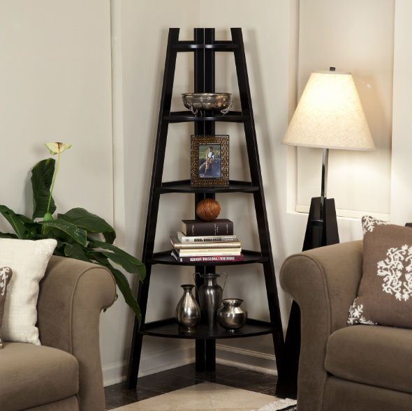 small bookshelf corner ideal ladder bookshelf bookcase ladder furniture sales - Small Bookshelves For Sale