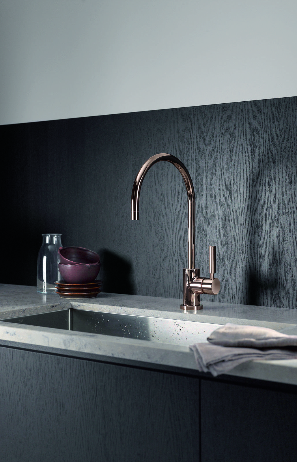 Cyprum Kitchen Kitchen fitting Dornbracht Kitchen Faucets