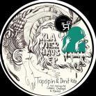 FLOWOriginal Mix  アーティストTOPSPIN, DMIT KITZ
