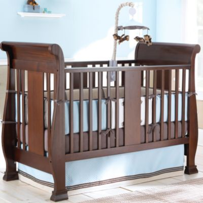 Savanna Bella Baby Furniture Collection - Espresso   Nursery Ideas ...